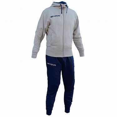 Спортивный костюм Givova TUTA POKER LF28