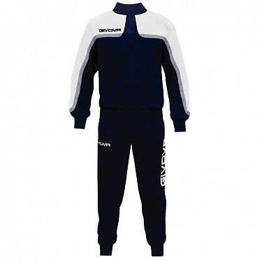 Спортивный костюм Givova TUTA OCEANIA TT007