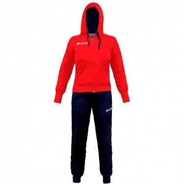 Женский спортивный костюм TUTA LADY TR015