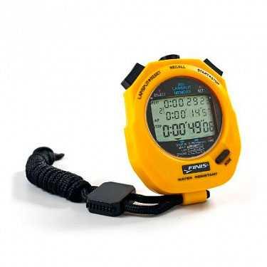 Секундомер FINIS 3X300M Stopwatch 1.30.040