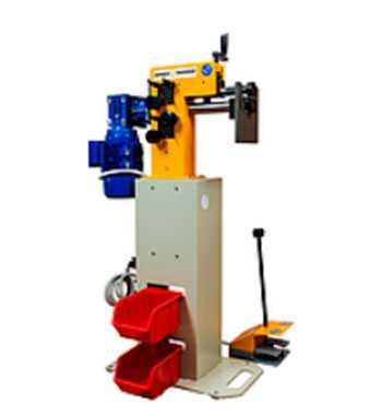 Электрическая зиговочная машина SOREX CWM 50.200 0,75 kW