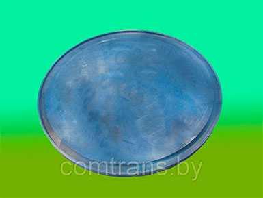 Крышка люка легкого ЛП-Л-К-60 полимерпесчаный