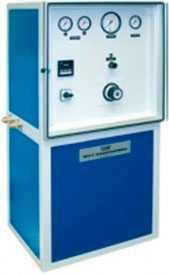 Газосмеситель MG 200-2МE