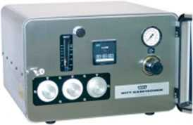 Газосмеситель КМ 300/600-3М