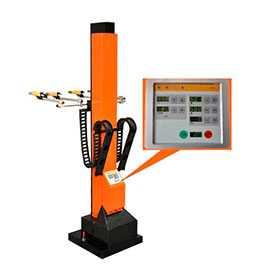 Автоматический манипулятор для окраски TESLA 2000D