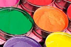 Эпоксидная порошковая краска Серия 69 (грунт цинконаполненный)