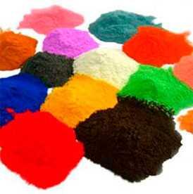 Полиэфирные порошковые краски Серия 59 (лак)