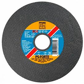 Круг отрезной ЕНТ 125-1,0 А 60 R SG-INOX (Steelox) PFERD