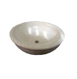 Мойка М1 из камня