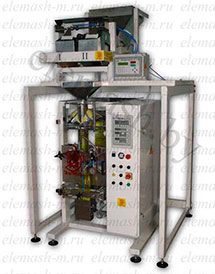 Автомат упаковочный серии «КОМБИ-1»
