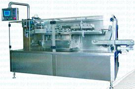 Автомат упаковочный серии «КОМБИ-ДП»