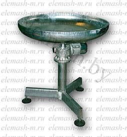 Накопительный стол СН-1200