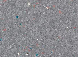Гомогенный линолеум Grigio 3410