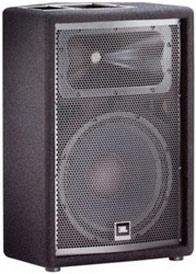 Пассивная акустическая система JBL JRX212, 12', 250/500/1000 Вт, 8Ом