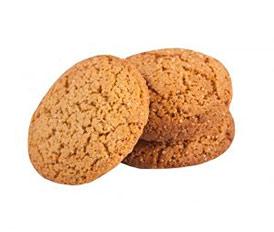 Печенье Овсяное постное