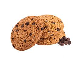 Печенье Овсяное с дробсами