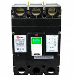 Выключатель автоматический ВА-99М 400/250А 3P 42кА EKF Basic