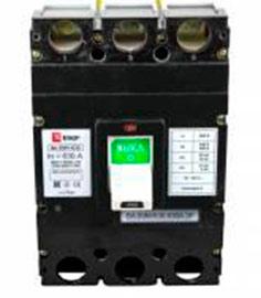 Выключатель автоматический ВА-99М 800/800А 3P 50кА EKF Basic