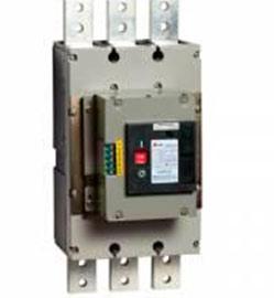 Выключатель автоматический ВА-99М 1250/1250А 3P 35кА EKF Basic