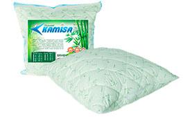 Подушки спальные КАМИСА – ЭКСКЛЮЗИВ 'БАМБУК'