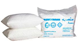 Спальные подушки КАМИСА – ЭКОНОМ