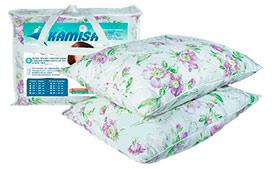 Комплект спальных подушек КАМИСА – ДВОЙНЯШКИ