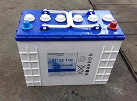 Аккумуляторы для поломоечных машин FT12110
