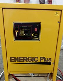 Зарядное устройство ENERDGIO Plus