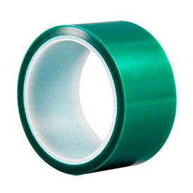 Маскирующие термостойкие ленты (зеленые, 230 градусов С)