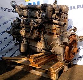 Двигатель в сборе DAF XF95 430 л.с. 2004 г.в.