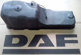 Поддон картера DAF XF 105