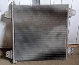 Радиатор кондиционера DAF 105 XF