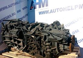Коробка передач в сборе (КПП) механическая 16 S 2333