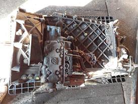 Коробка передач в сборе (КПП) механическая 16S2323TD