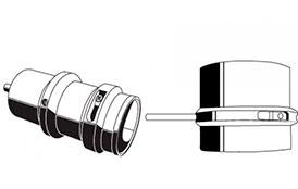 Универсальные зачистные инструменты для электромуфт