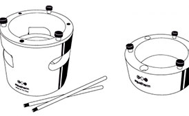 Универсальные зачистные инструменты aquatherm