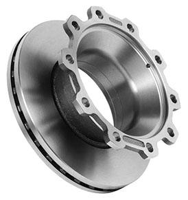 Детали тормозной системы Techno Brake