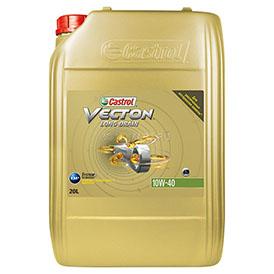 Масла Vecton