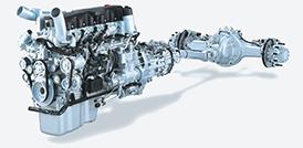 Детали двигателя OE GERMANY