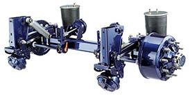 Рулевое управление BWP