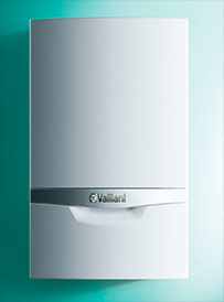 Газовый котел VAILLANT ECOTEC PLUS VU INT IV 246/5-5