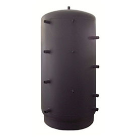 Буферная емкость Galmet BUFOR SG(B) 1000 L(в изоляции)