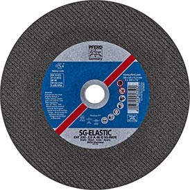 Круг отрезной ЕНТ 230-2,0 А 46 Р PSF-INOX (Steelox) PFERD
