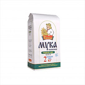 Мука пшеничная 1 сорт М 36-27