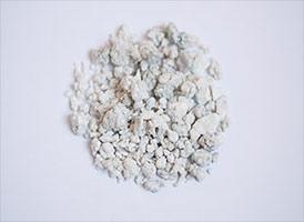 Полиэтилентерефталат агломерированный ПЭТ-агломерат белый