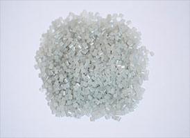 Полиэтилен высокого давления гранулированный ПВД гранулят прозрачный