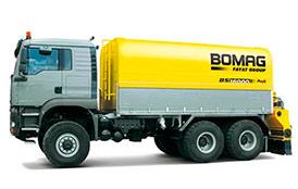 Распределитель вяжущих веществ BOMAG BS 19000 PROFI