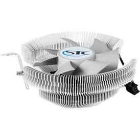 Системы охлаждения ZT-80PW (4PIN) Универсальный