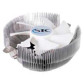 Системы охлаждения ZT-100PW (4PIN) Универсальный