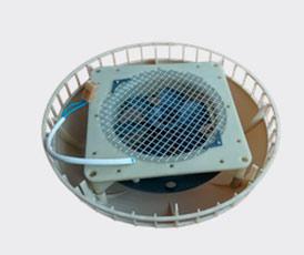Крышный вентилятор ВК12